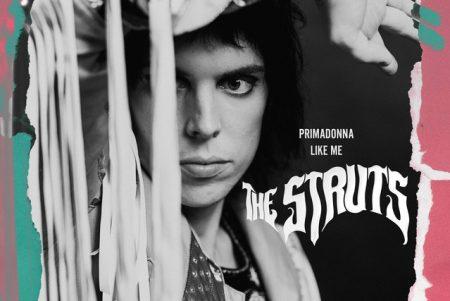 """The Struts lança, de surpresa, o videoclipe de """"Primadonna Like Me"""". Assista!"""