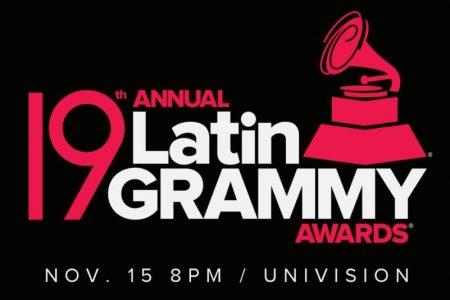 Universal Music anuncia a lista de indicados da 19ª entrega anual do GRAMMY® Latino