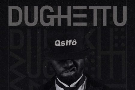 """O rapper DUGHETTU lança a música """"Qsifô"""", acompanhada de videoclipe"""