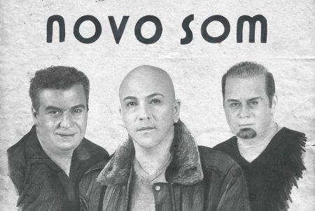 Com 30 anos de carreira, a banda Novo Som chega à Universal Music Christian Group e lança single inédito