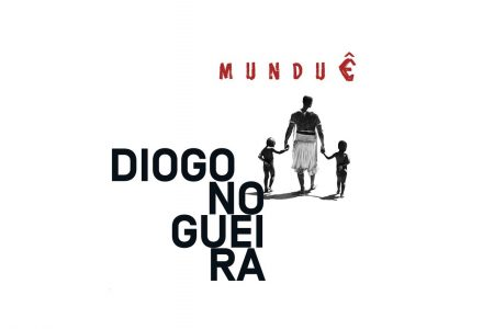 """O cantor Diogo Nogueira lança o videoclipe de """"Munduê"""""""