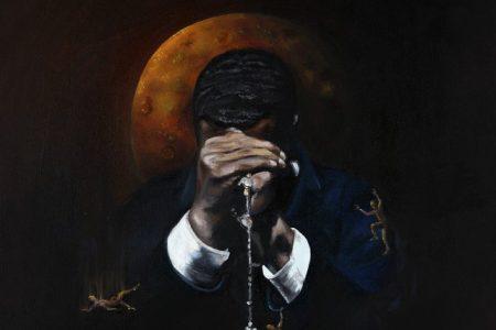 """O rapper Ghetts apresenta a faixa """"Preach"""", com a colaboração de Donae 'O'"""