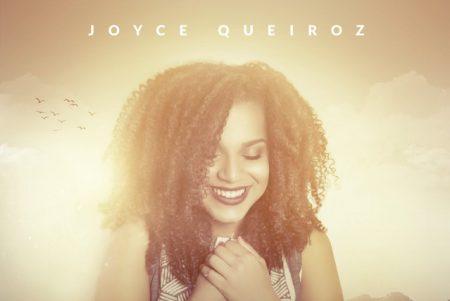 """Joyce Queiroz lança """"No Deserto Te Encontrei"""", seu single de estreia pela Universal Music Christian Group"""