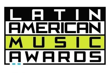 Confira a lista de indicados ao Latin American Music Awards 2018