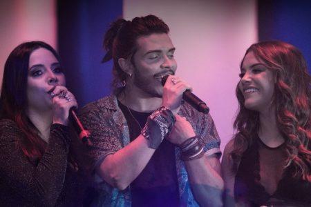 """Em parceria, o cantor Lorenzo Castro e a dupla Day & Lara disponibilizam a música e o clipe de """"Essa Tal Aliança"""", em todas as plataformas digitais"""