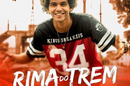 """""""Rima do Trem"""", single e clipe de MC Estudante, chega à todas as plataformas digitais"""