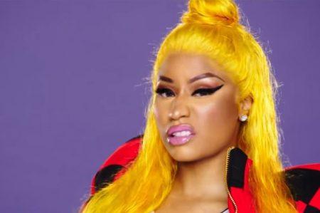 "Conheça o videoclipe de ""Barbie Dreams"", da rapper Nicki Minaj"