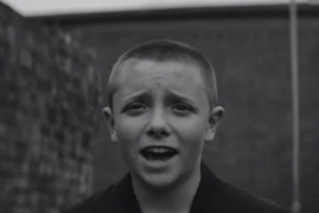 """Paul McCartney disponibiliza o videoclipe de """"Fuh You"""""""