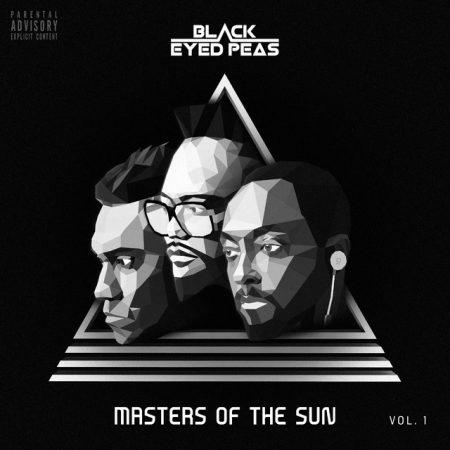 """Black Eyed Peas lança o primeiro álbum de inéditas em oito anos. Ouça """"Masters Of The Sun Vol 1""""!"""