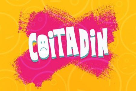 "O cantor Dalto Max, juntamente com a Banda Musa e a cantora Priscila Senna, apresenta o single e o clipe de ""Coitadin"""