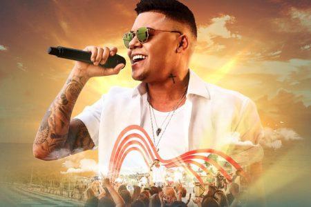 """Felipe Araújo lança """"Por Inteiro (Primeira Metade)"""". Assista o vídeo do single """"Atrasadinha"""", com a participação de Ferrugem"""