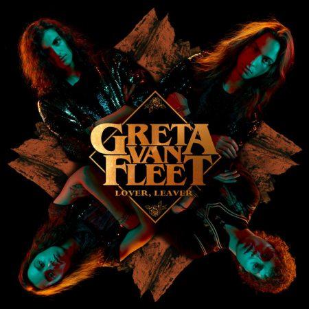 """Já está disponível """"Lover Leaver"""", nova música do Greta Van Fleet"""