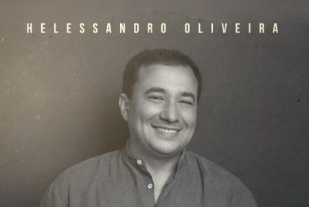 """Ouça e assista """"Habitante do Céu"""", nova música de Helessandro Oliveira"""