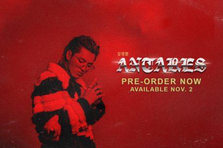 """Kris Wu lança a música """"Coupe"""", com a colaboração de Rich The Kid e anuncia a pré-venda de seu álbum de estreia"""