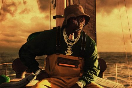 "Lil Yachty apresenta seu novo projeto, ""Nuthin' 2 Prove"""