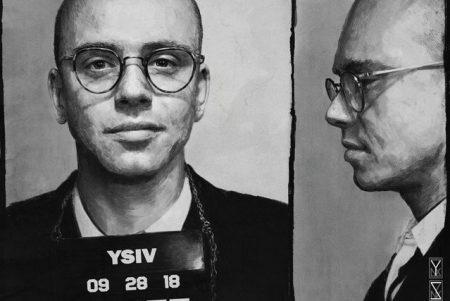 """Já está disponível o novo disco do rapper Logic. Ouça agora """"Young Sinatra IV"""""""
