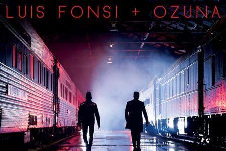 "Os artistas globais Luis Fonsi E Ozuna, apresentam o single ""Imposible"""