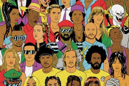 """Depois do sucesso de """"Blow That Smoke"""", com a cantora Tove Lo, o grupo Major Lazer lança o álbum """"Essentials"""""""