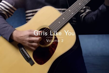 """Girls Like You – Volume 2"", da banda Maroon 5, ganha novo videoclipe. Assista agora!"