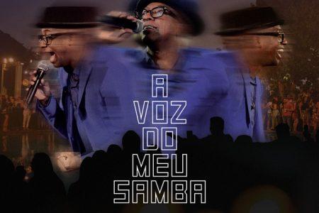 """Mumuzinho disponibiliza sete vídeos extraídos do novo projeto, """"A Voz Do Meu Samba – Ao Vivo"""