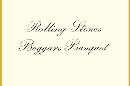 """The Rolling Stones – """"Beggars Banquet"""" (edição de 50º aniversário)"""