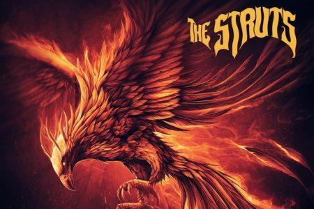"""A banda The Struts apresenta mais uma faixa de seu novo álbum. Ouça """"Fire (Part 1)"""""""