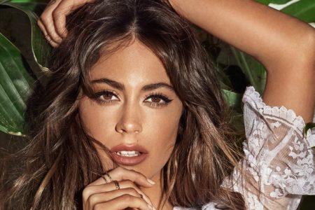 """Já está disponível o segundo álbum solo da cantora argentina Tini. Confira """"Quiero Volver""""!"""