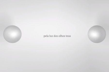 """Celebrando os 105 anos do poetinha Vinicius de Moraes, a Universal Music apresenta o lyric video de """"Pela Luz dos Olhos Teus"""""""