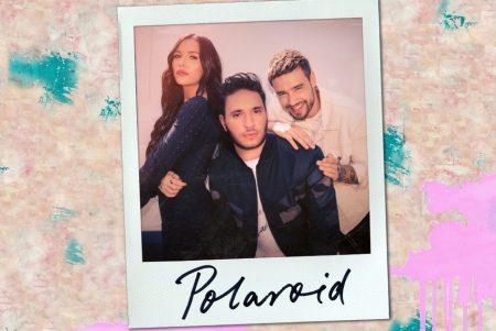 """Vem ouvir """"Polaroid"""", novo single de Jonas Blue com participação de Liam Payne e Lennon Stella"""
