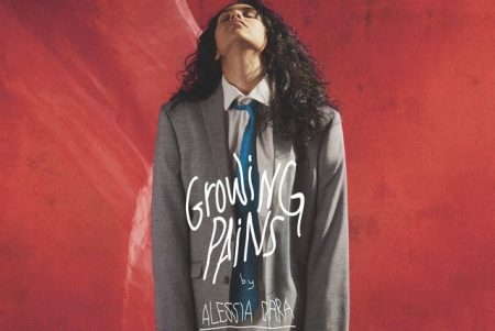 "Alessia Cara disponibiliza versão acústica do hit ""Growing Pains"" e a pré-venda de seu novo álbum"
