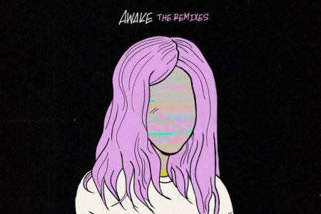 "Alison Wonderland lança a versão remix do álbum ""Awake – The Remixes"""