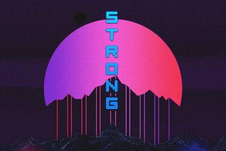 """Bolth convida Krieger para o lançamento do single e clipe de """"Strong"""", em todas as plataformas digitais"""