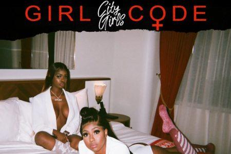 """City Girls disponibiliza o álbum """"Girl Code"""". Ouça """"Twerk"""" com a colaboração de Cardi B!"""