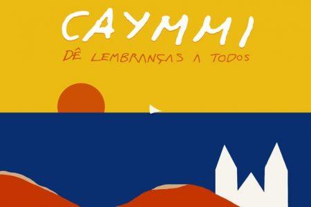 """A trilha sonora do documentário em homenagem a vida e obra de Dorival Caymmi, """"Dê Lembrança a Todos – Dorival Caymmi"""", chega às plataformas digitais"""