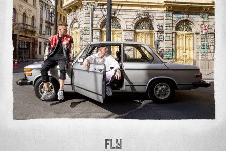 """O duo Fly lança seu novo single e videoclipe, """"Pausa e Play"""""""