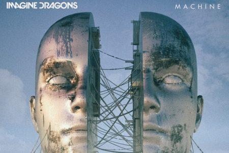 """Imagine Dragons disponibiliza """"Machine"""", mais uma faixa de seu novo álbum, """"Origins"""""""