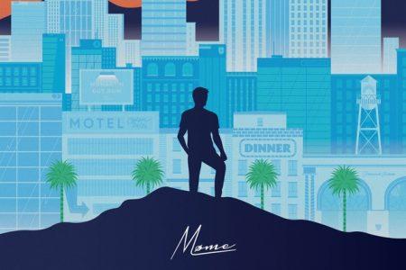 """Conheça o DJ francês Møme e seu novo single, """"Sail Away"""", disponível em todas as plataformas digitais"""