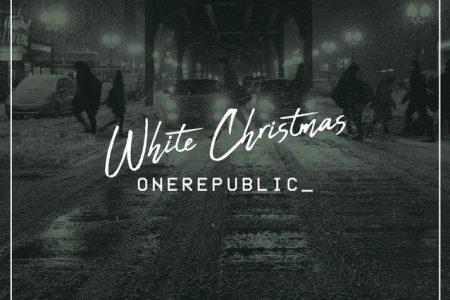"""Depois do sucesso de """"Connection"""", o OneRepublic lança nova música. Ouça """"White Christmas"""""""