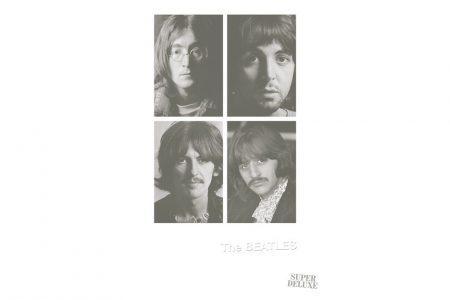 """""""The Beatles (White Album)"""", dos Beatles, ganha nova edição com CD triplo, em comemoração aos 50 anos de seu lançamento"""