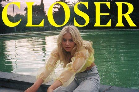 """Ouça """"Closer"""", nova música da cantora Astrid S"""