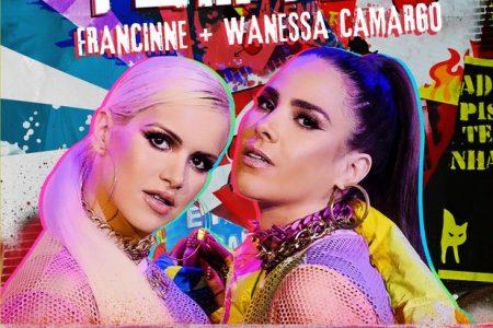 """Francinne, em colaboração com Wanessa Camargo, lança o remix de """"Tum Tum – DJ MP4 & Anrok Remix"""""""