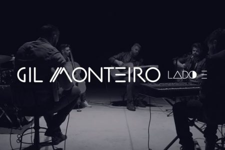 """""""Reino, Poder e Glória"""" é o novo videoclipe do cantor Gil Monteiro"""