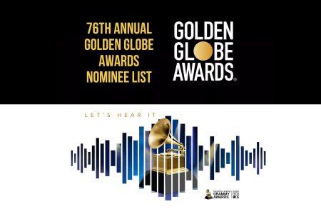 Temporada de Premiações 2019: os artistas da Universal Music se destacam entre os indicados ao Globo de Ouro e Grammy®