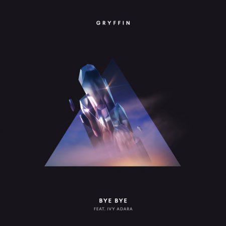 """Atração confirmada no Lollapalooza 2019, o DJ e produtor Gryffin convida Ivy Adara para o lançamento da faixa """"Bye Bye"""""""