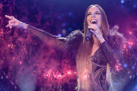 """Ivete Sangalo disponibiliza a faixa """"Teleguiado"""", em todas as plataformas digitais"""