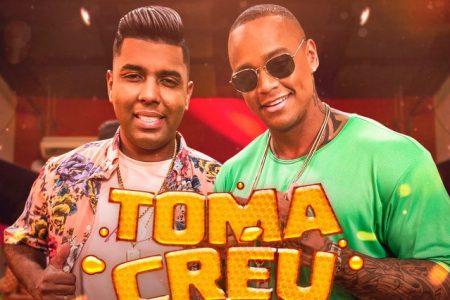"""""""Toma Créu"""" é a nova música e clipe de Léo Santana, em parceria com Mc MM"""