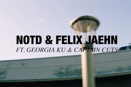 """O premiado duo NOTD se une ao produtor Felix Jahen para o lançamento do videoclipe de """"So Close"""""""