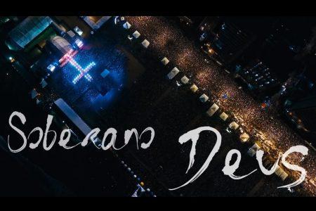 """Padre Reginaldo Manzzotti disponibiliza o videoclipe de """"Soberano Deus"""""""