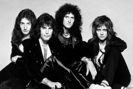 """""""Bohemian Rhapsody"""", do Queen, é a canção do século 20 mais escutada nas plataformas de streaming"""