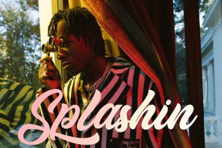 """O rapper Rich The Kid segue apresentando seu novo trabalho. Ouça """"splashin"""""""